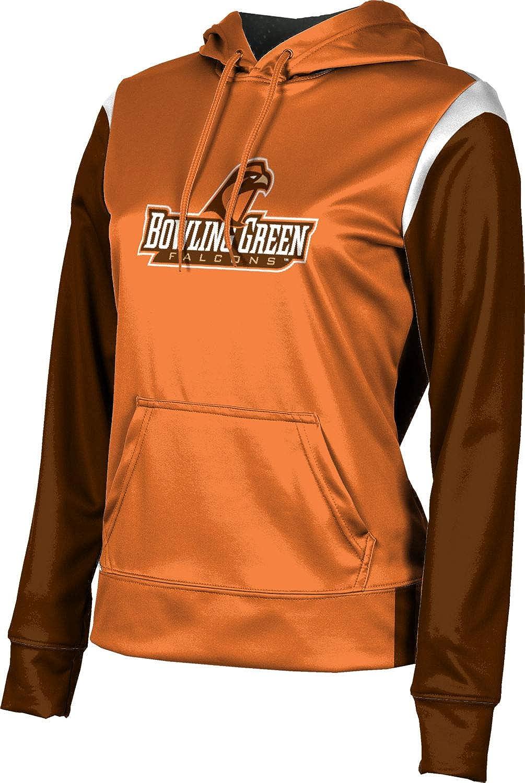 ProSphere Bowling Green State University Girls' Pullover Hoodie, School Spirit Sweatshirt (Tailgate)