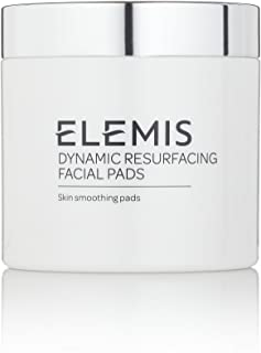 ELEMIS Dynamic Resurfacing Pads -Skin Smoothing Pads, 60 Count