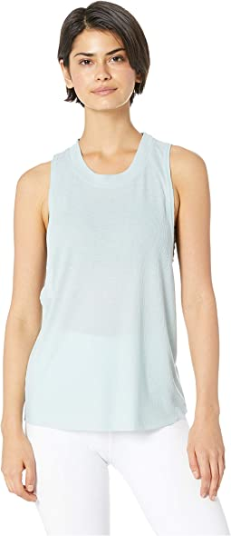 Heat-Wave Tank Top