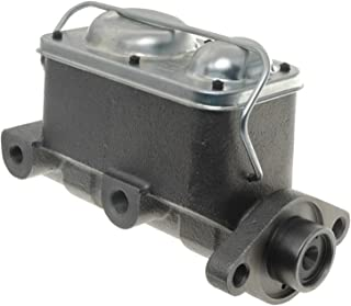 ACDelco 18M72 Professional Durastop Brake Master Cylinder Assembly