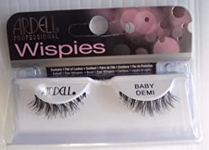 Best baby wispies lashes Reviews