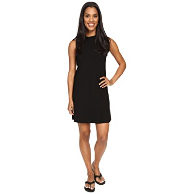 FIG Clothing Lin Dress (Black) Women
