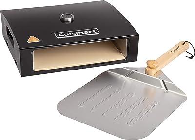 Cuisinart CPO-700 Grill Top Pizza Oven Kit