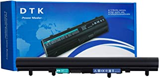 DTK AL12A32 AL12A72 Batería para Acer Aspire V5 V5-431 V5-431G V5-471 V5-471G V5-531 V5-531G V5-551 V5-551G V5-571 V5-571G E1-522 S3-471 14.8V 2600mAh