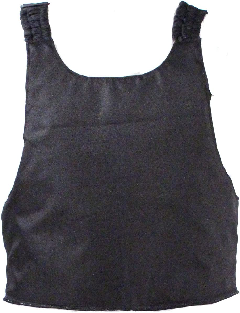 XL EXTRA LARGE Frank Thomas TEXTILE BIB FOR BIB AND BRACE MOTORCYCLE MOTORBIKE BLACK J/&S