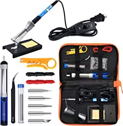 Best soldering irons for jewelry