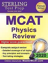 Best mcat physics prep Reviews