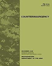 FM 3-24 Counterinsurgency Operations (U.S. Army Field Manual)