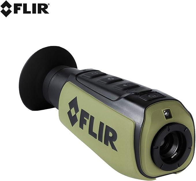FLIR Systems Scout II 320 - Night Vision Monocular