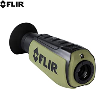 FLIR Scout II Handheld Thermal