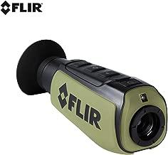 FLIR Scout II Handheld Thermal