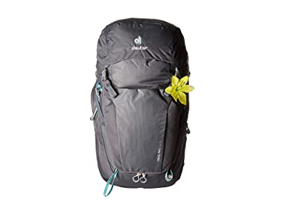 Deuter Trail Pro 34 SL (Graphite/Black) Backpack Bags