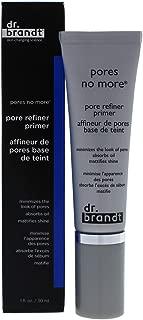 Dr.Brandt Pores no more pore refiner primer - oily-combination skin