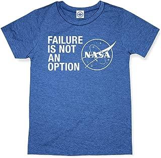 Best failure is not an option t shirt Reviews