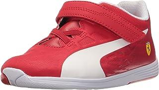 PUMA Kids' Evospeed Sl Sf V Inf Sneaker