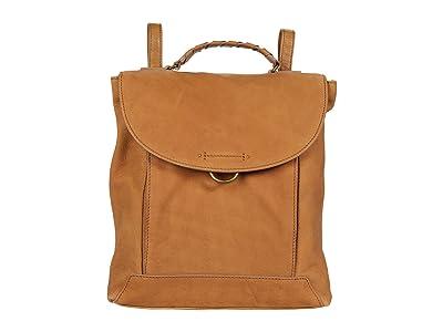 Lucky Brand Vala Backpack (Sandy) Backpack Bags
