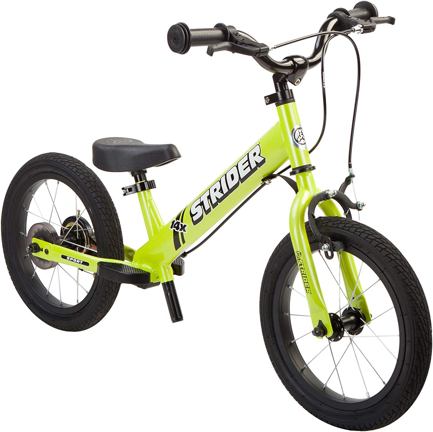 Strider - Discount is also underway 14x Sport Balance Bike Sep At the price of surprise Kit Conversion Pedal Sold