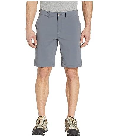 Marmot Redwood 10 Shorts (Steel Onyx) Men
