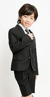 (アリサナ) arisana入学式スーツ5点セット(白シャツ) ボーイズ