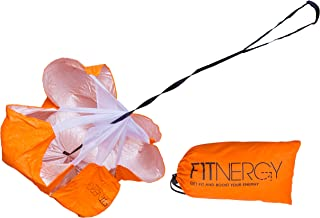 Running resistencia paracaídas por f1tnergy Durable alta calidad 56