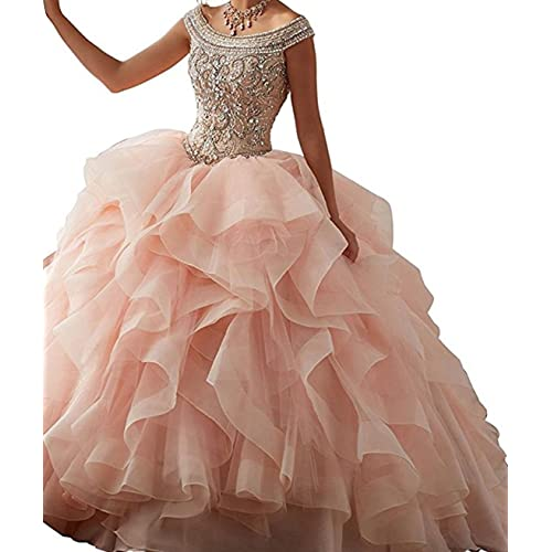 c5cef9f28789a Sweet Sixteen Dresses: Amazon.com