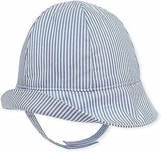 Keepersheep Baby Boys Sun Bucket Hat, Infant Girl Fisherman Hat, Newborn Hat Cap