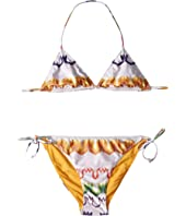 Missoni Kids - Printed Bikini (Big Kids)