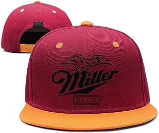 miller welding trucker hat