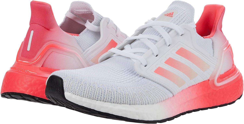 adidas Women's Ultraboost 20 W Sneaker