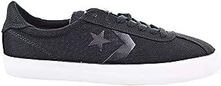 155778C Breakpoint Low Men's Skateboarding Shoe (Grey/Black)
