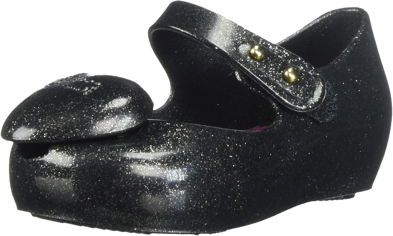 National products mini melissa Unisex-Child Mini Ultragirl Ballet Kansas City Mall Flat Me Heart