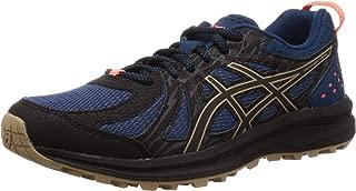 ASICS Men's Mako Blue/Black Running Shoes-9 UK (44 EU) (10 US) (1011A034)