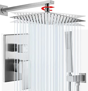 Best grohe euphoria shower system brushed nickel Reviews