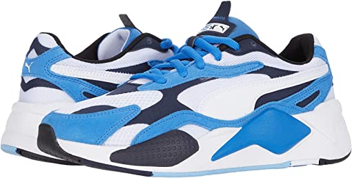 Palace Blue/Puma White