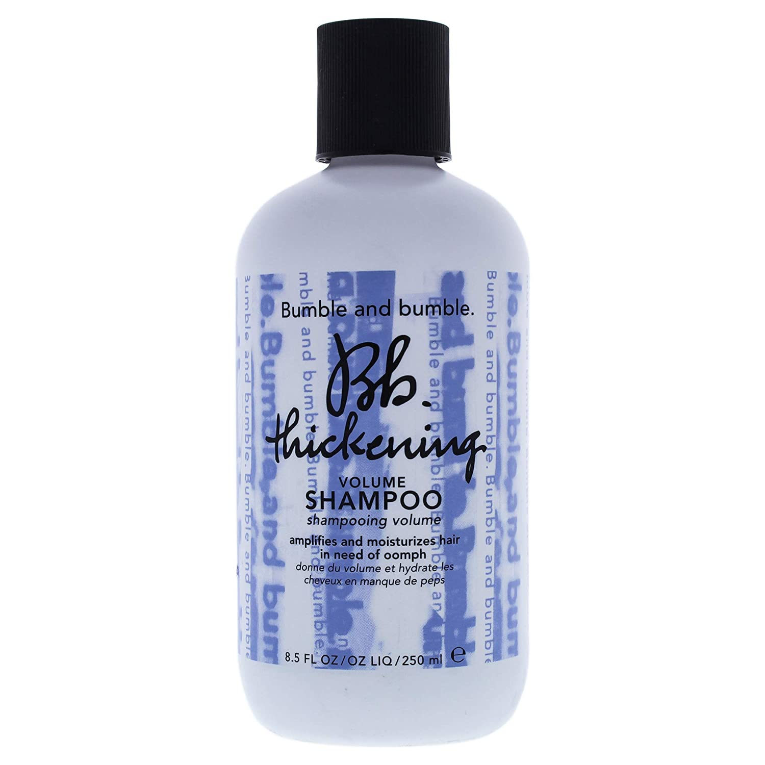 Bumble And Bumble Thickening Volume Shampoo 8 5 Oz Bumble And Bumble Hair Products Beauty