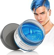 Best men hair color blue Reviews
