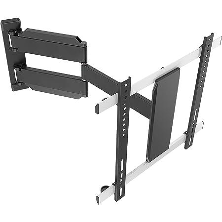 Ricoo Fernseher Tv Wand Halterung Schwenkbar Neigbar Elektronik