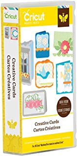 Cricut 2001984 Project Creative Cards Cartridge