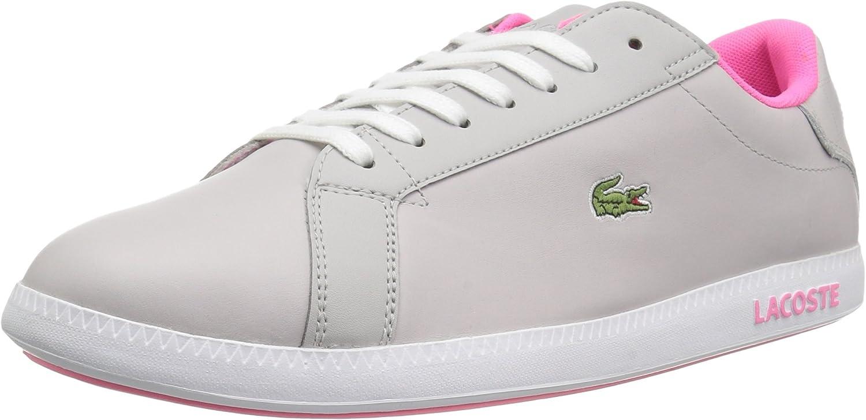 Lacoste Women's Graduate 118 1 SPW Sneaker