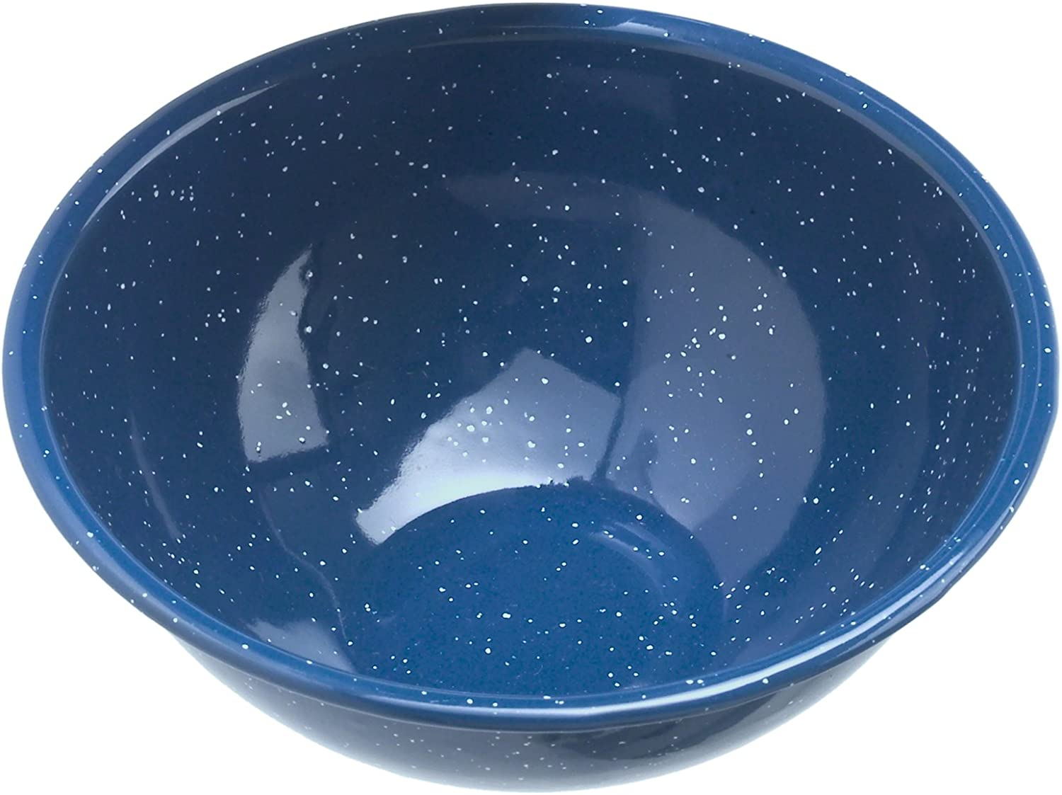 GSI Outdoors Blue Graniteware Mixing 6 Cereal Inch Bowl Max 45% OFFicial mail order OFF