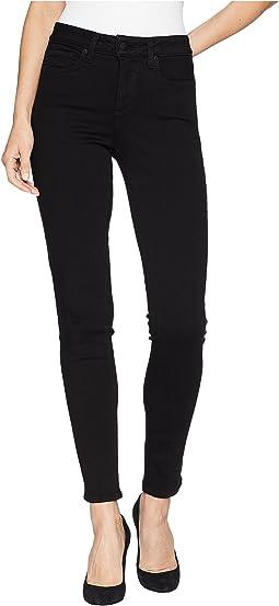 Ami Skinny Leggings in Black