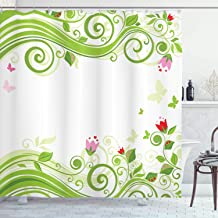 Best pink and lime green bathroom Reviews