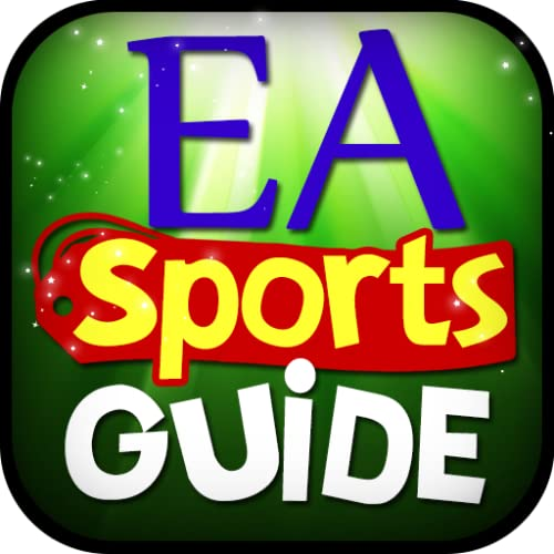 Guide for EA Sports UFC