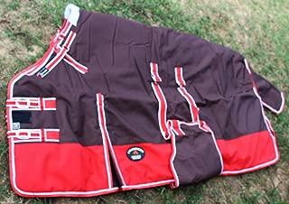 top horse blankets