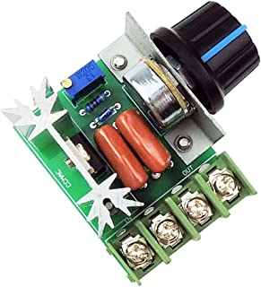 voltage regulator dimmer
