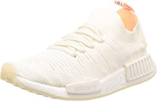 3e1b82ccb Amazon.com  adidas NMD R1 White