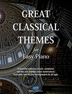 Great Classical Themes for Easy Piano