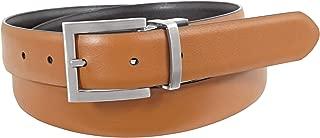 Florsheim Men's Dress Casual Reversible 30mm Belt