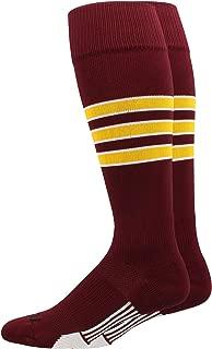 Best gold football socks Reviews