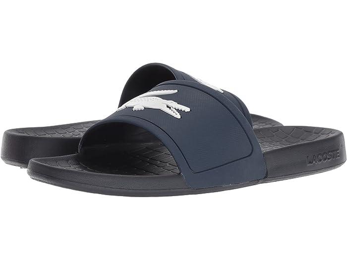 sandal lacoste 2018